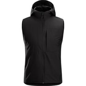 Arc'teryx A2B Comp Vest Herren black